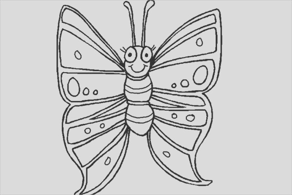 children coloring page