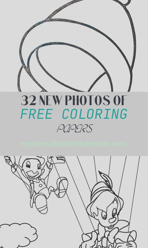 Free Coloring Papers Elegant Coloring Pages to and Print for Free