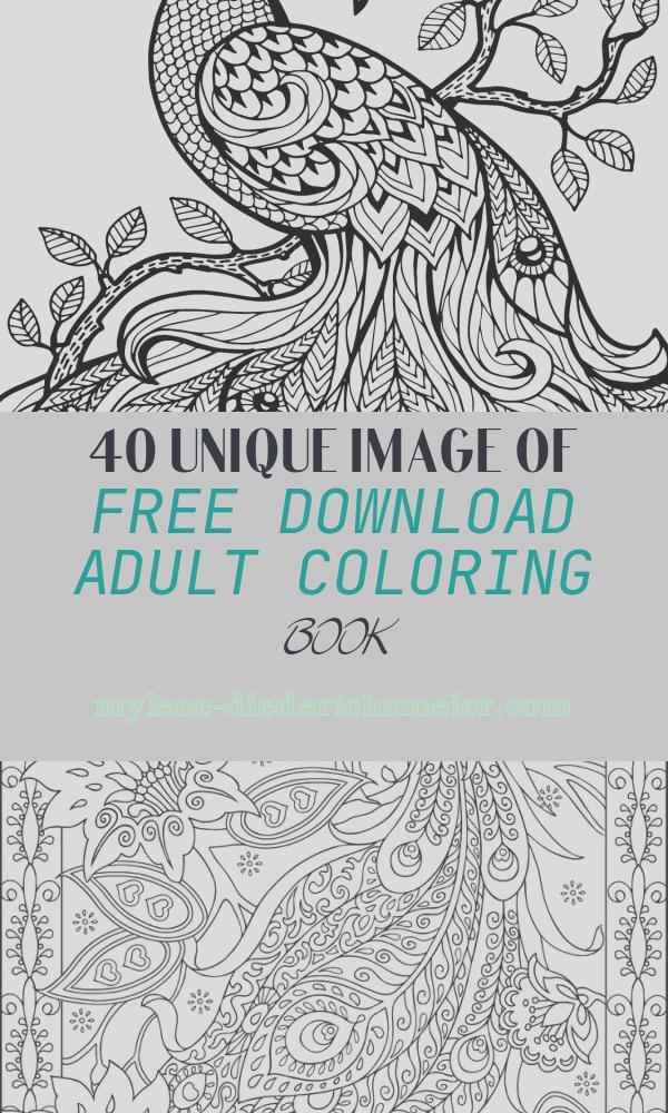 Free Download Adult Coloring Book Fresh Free Download Adult Coloring Pages
