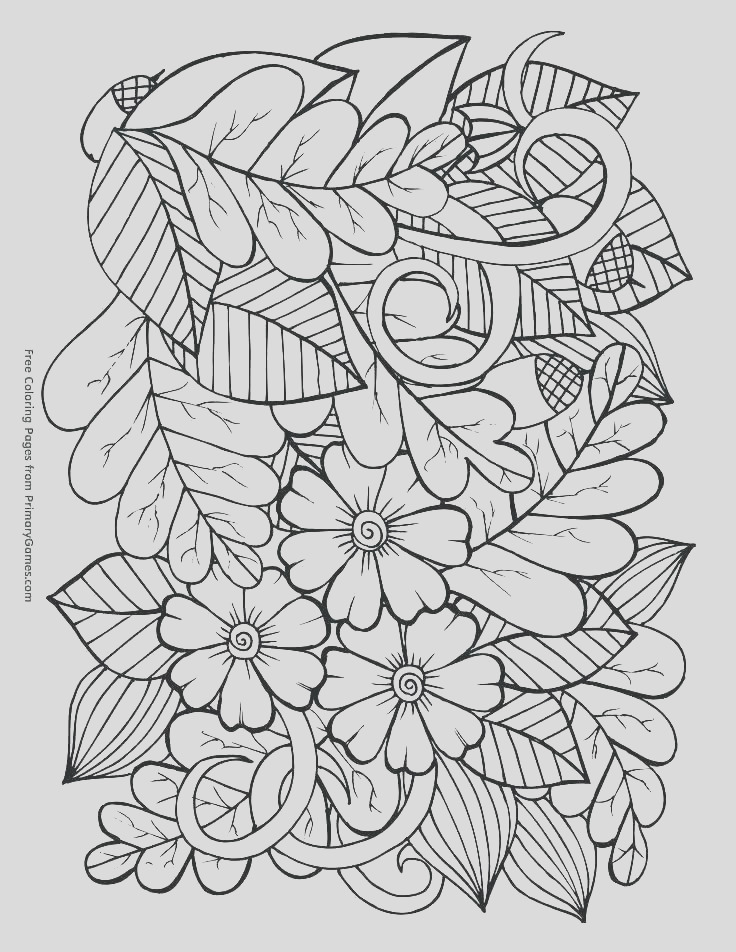 autumn adult coloring pages