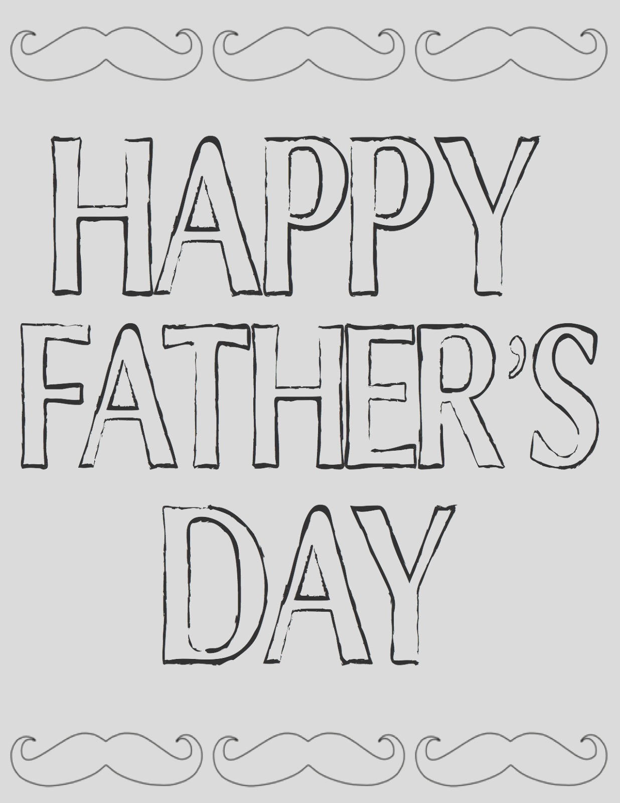 free happy fathers day coloring pages printable sheets cards images pictures
