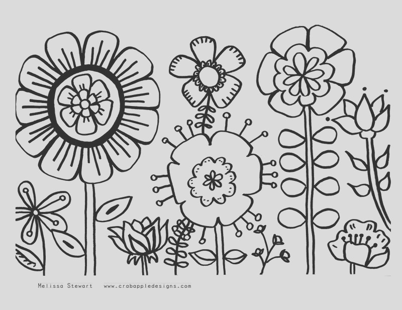 good free summer coloring pages for kids