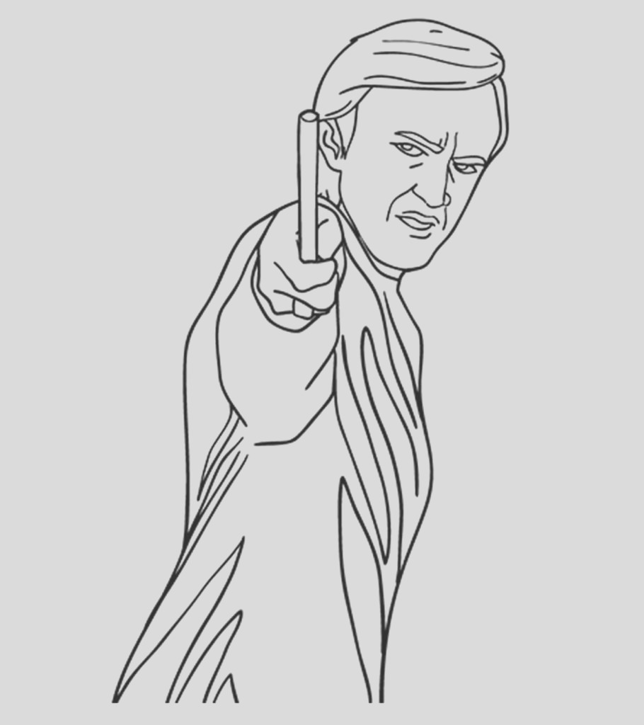 adventurous harry potter coloring pages toddler will love
