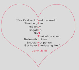 post john 3 16 valentine printable heart