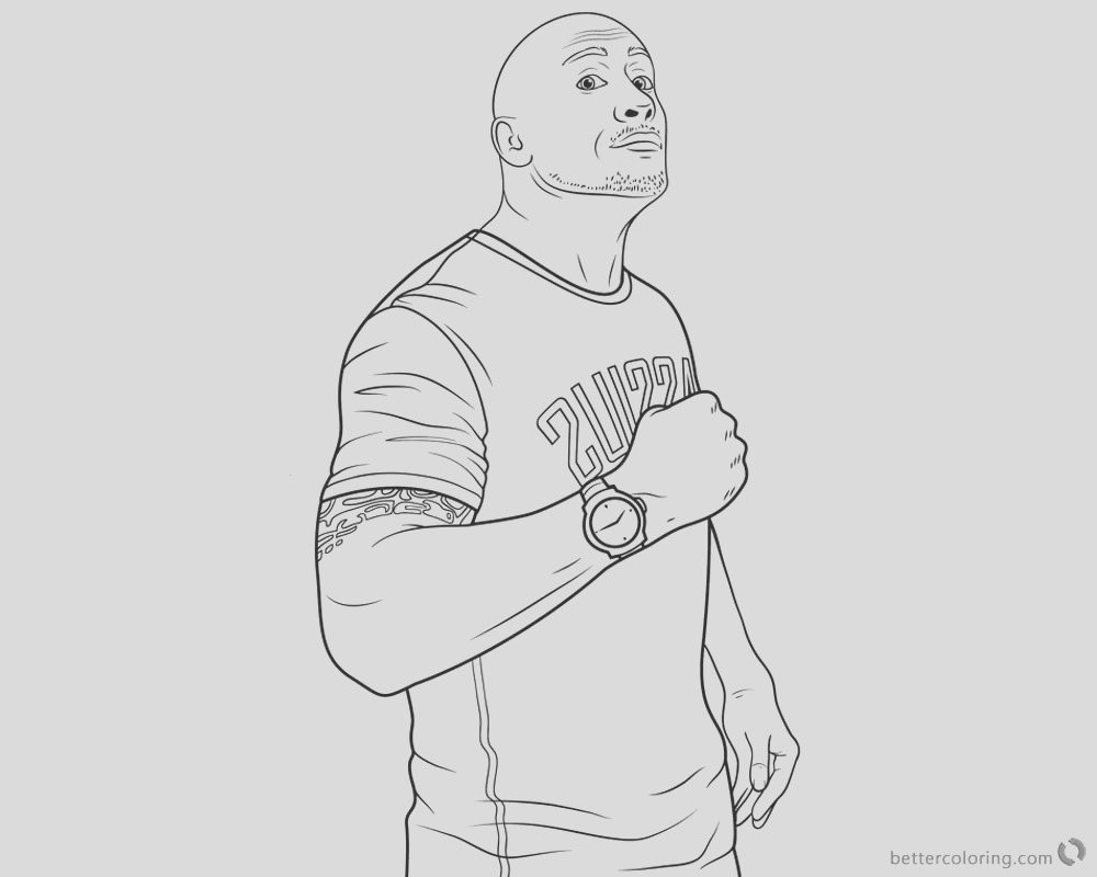 jumanji movie coloring pages sketch templates