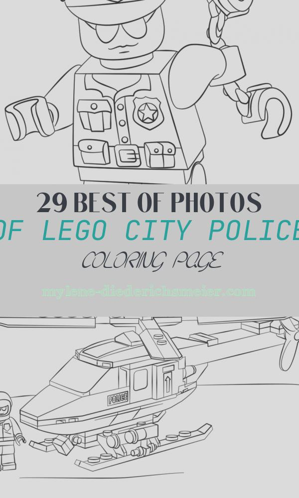 Lego City Police Coloring Page Best Of Lego Police Ficer Coloring Page