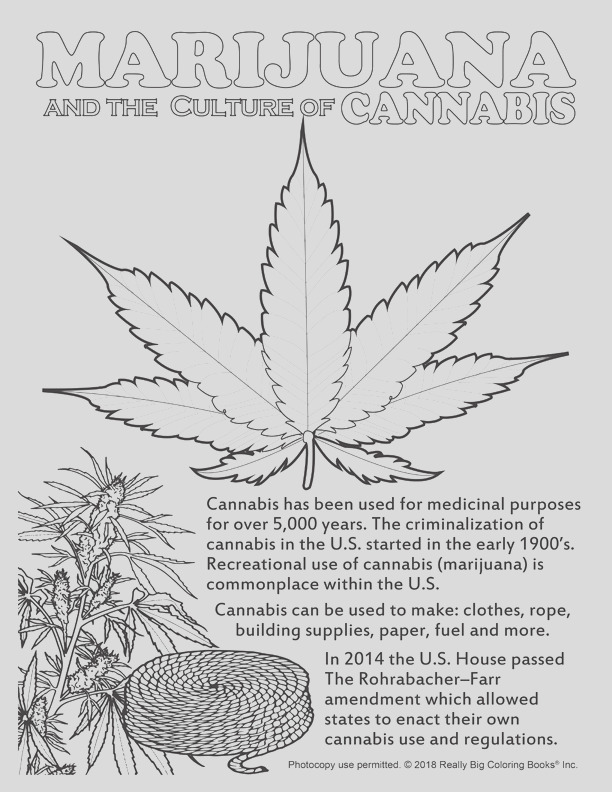 culture of cannabis