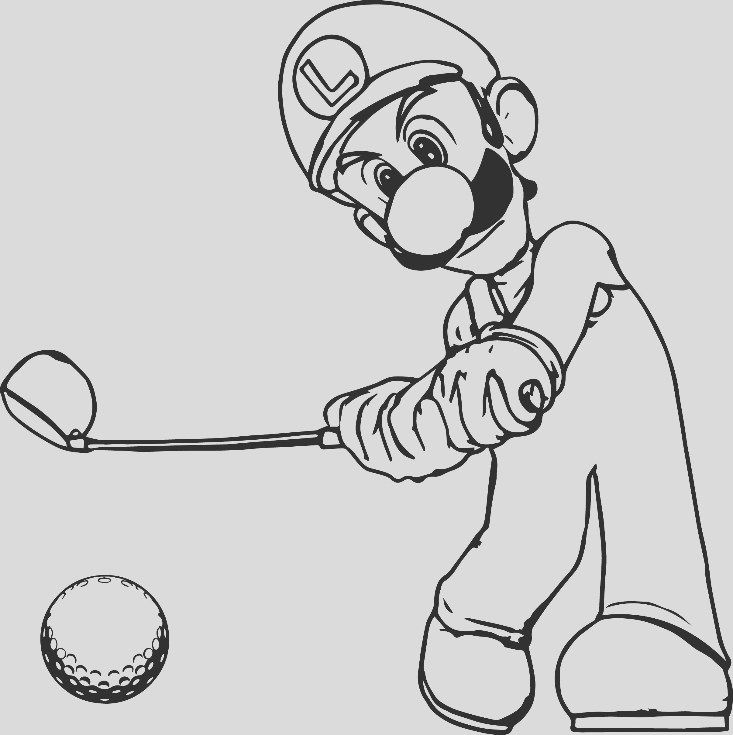 mario odyssey coloring pages