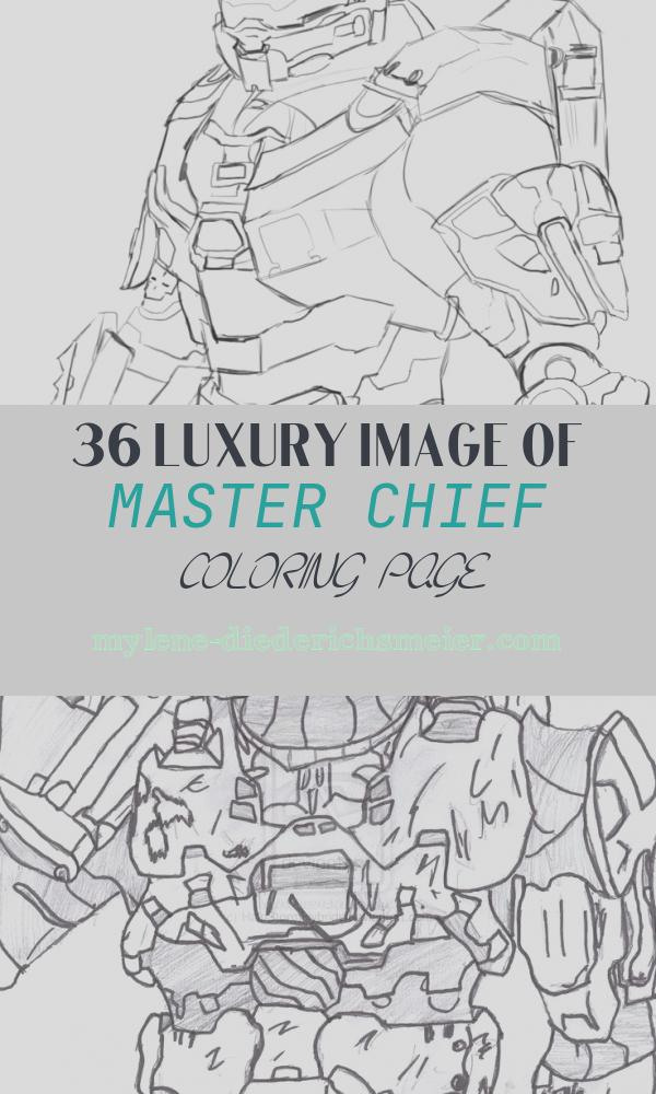 Master Chief Coloring Page Fresh Master Cheif Free Coloring Pages