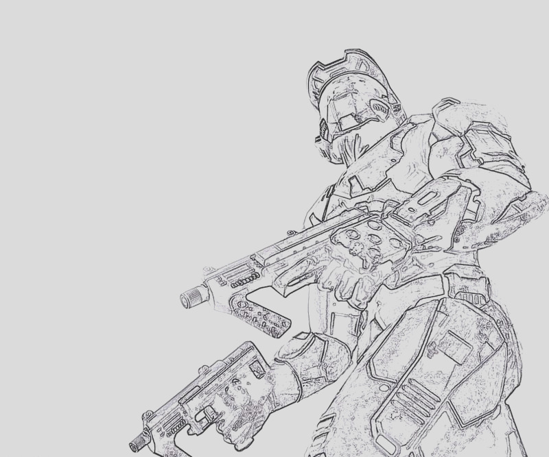 halo 4 master chief weapon
