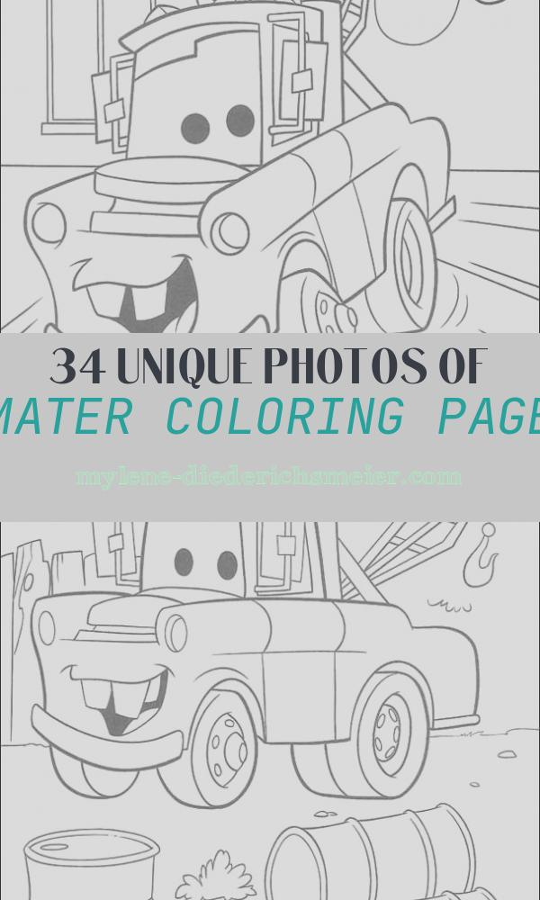 Mater Coloring Page Best Of Mater Chevrolet Truck Coloring Pages Hellokids