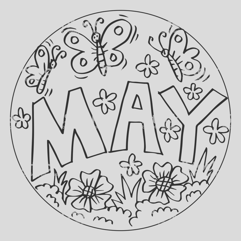 may coloring pages for kids keywords language english gm