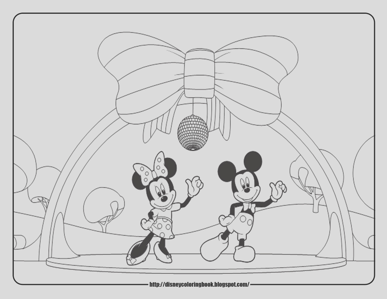 mickey mouse clubhouse 4 free disney