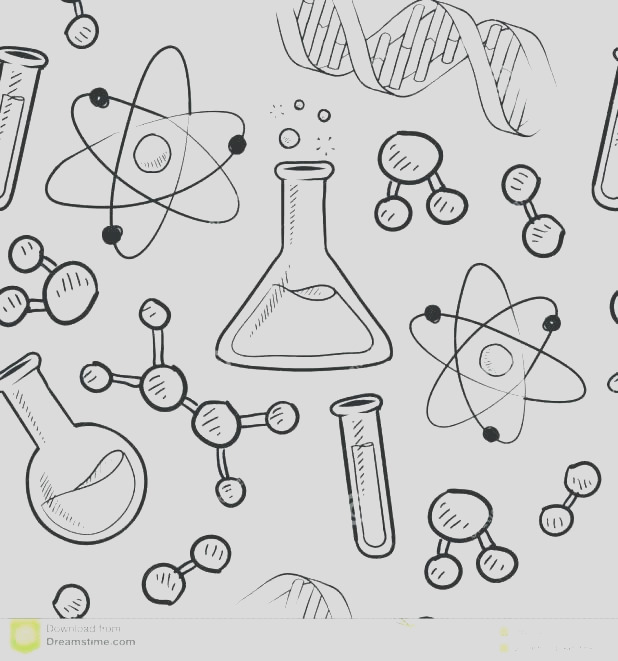 science coloring pages for middle school