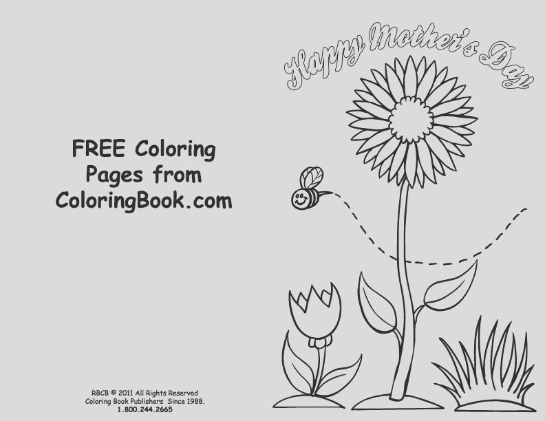 freecoloringpagesmothersday