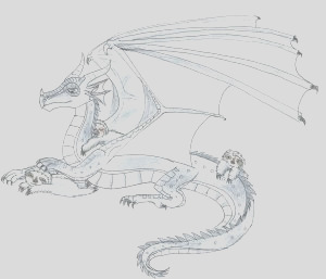 wings of fire rainwing coloring pages