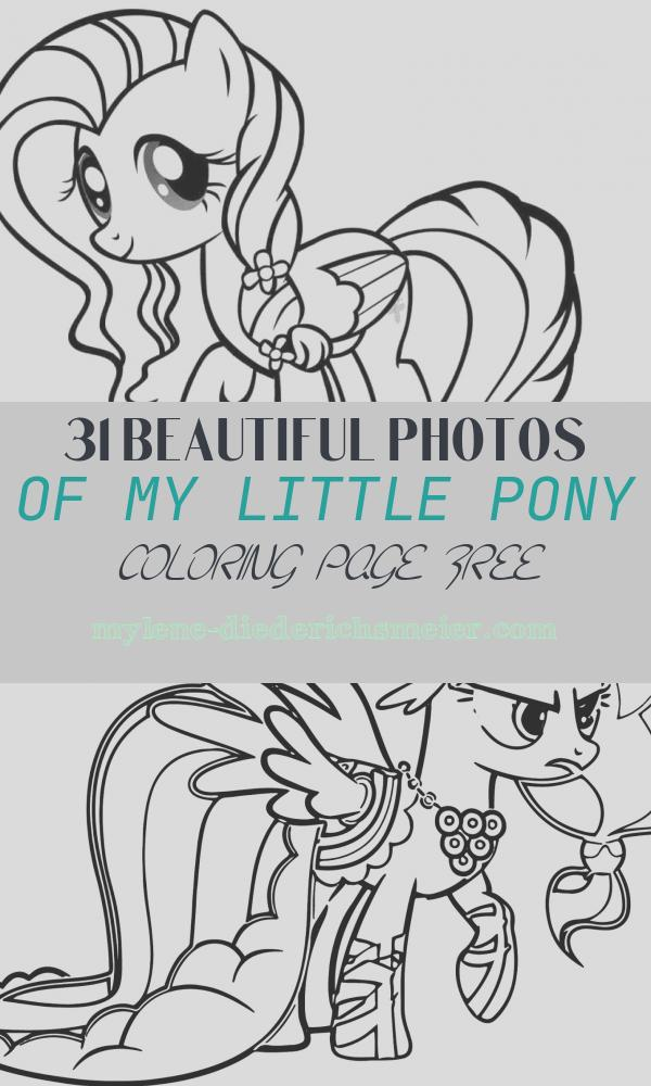 My Little Pony Coloring Page Free Fresh My Little Pony Boy Coloring Pages Coloring Home