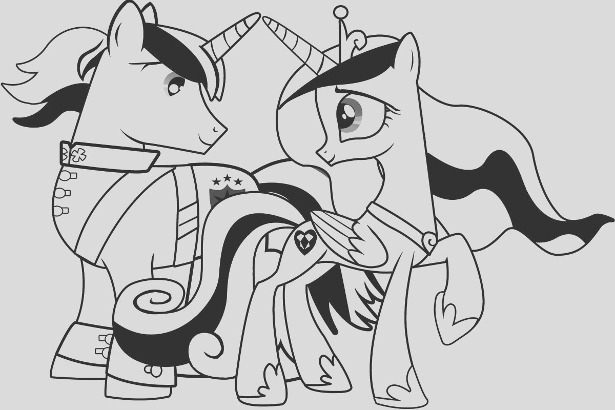 free printable my little pony coloring pages for kids 3