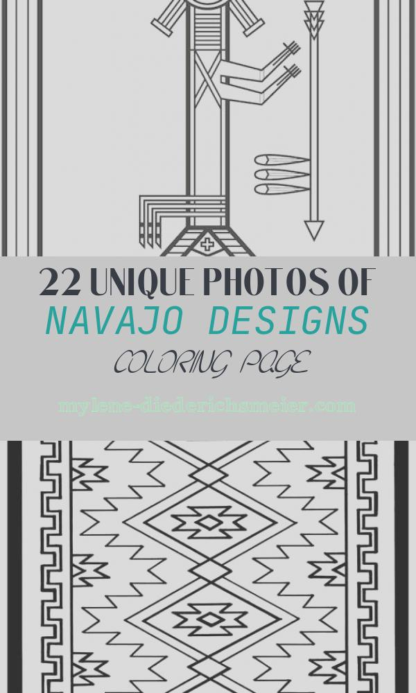 Navajo Designs Coloring Page Best Of 1000 Images About Navajo Designs On Pinterest