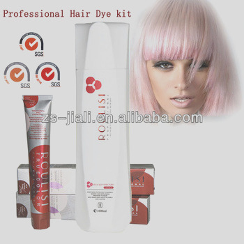 ROULISI Brand Hair Dye PPD Free