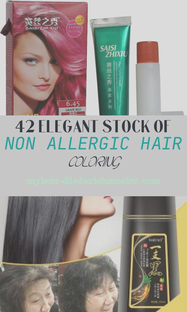 Non Allergic Hair Coloring Elegant Fashion Grape Red Hair Dye Non Allergic Hair Colour Cream