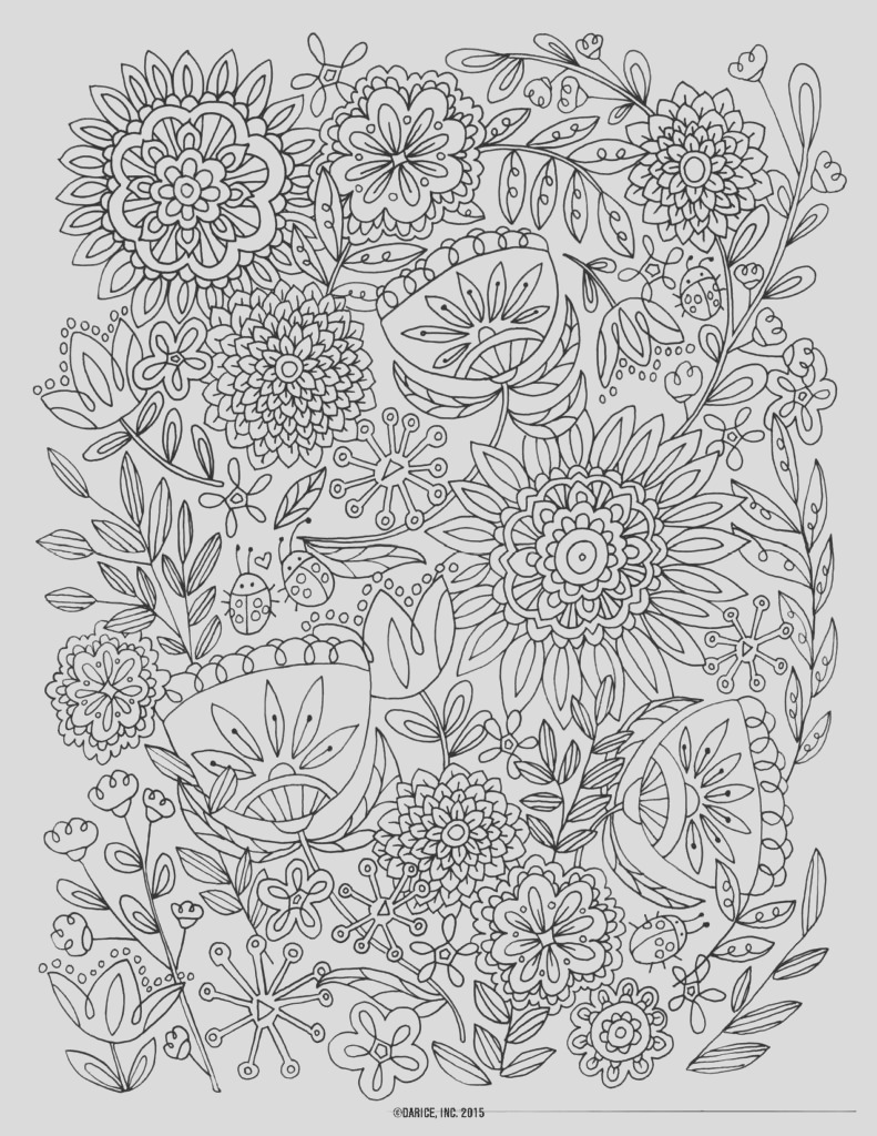 coloring pages easy coloring pages for to print cute 2