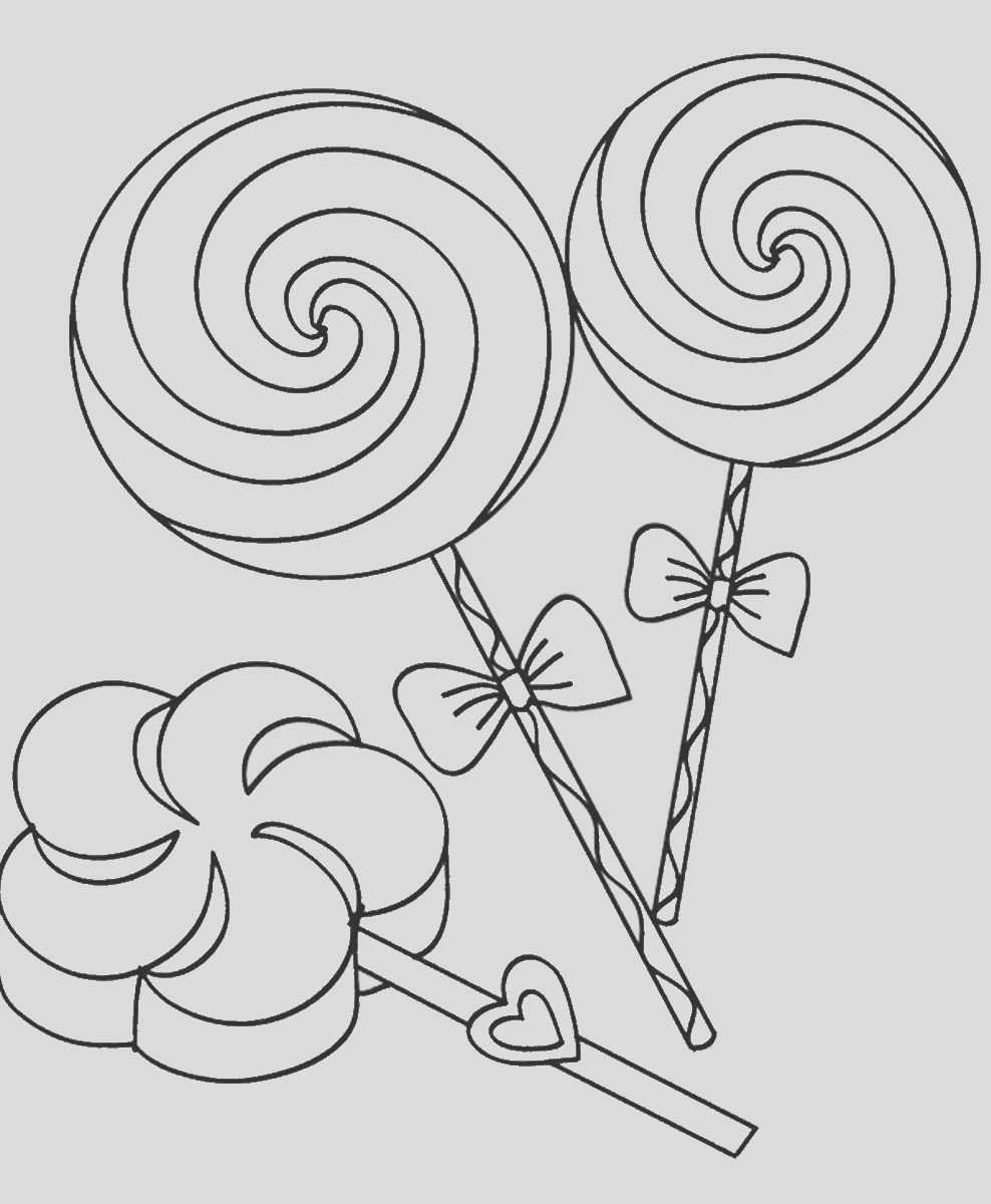 peppermint candy drawing
