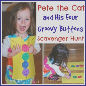 pete the cat and his four groovy buttons counting activity