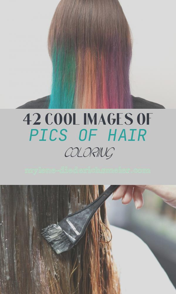 Pics Of Hair Coloring Fresh Rainbow Hair · Extract From Diy Dye by Loren Lankford