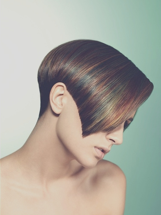 creative hair color trends 2012 6909