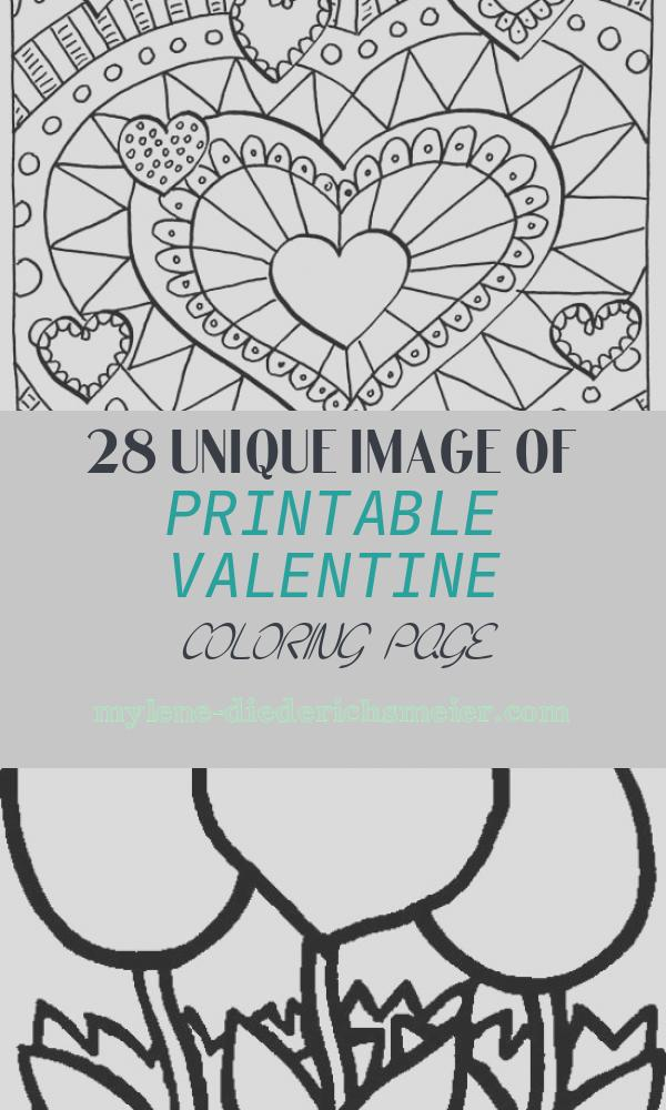 Printable Valentine Coloring Page Beautiful Valentines Coloring Pages Happiness is Homemade