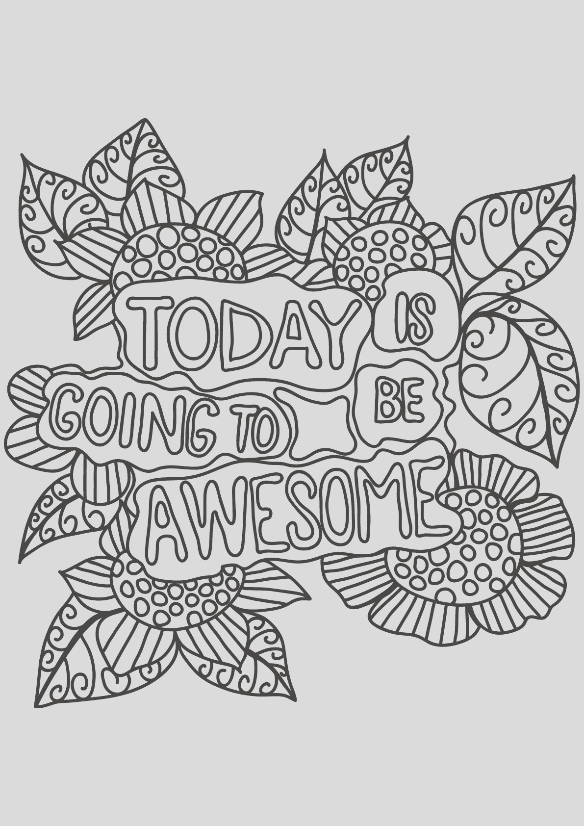 quotes image=quotes coloring free book quote 10 1