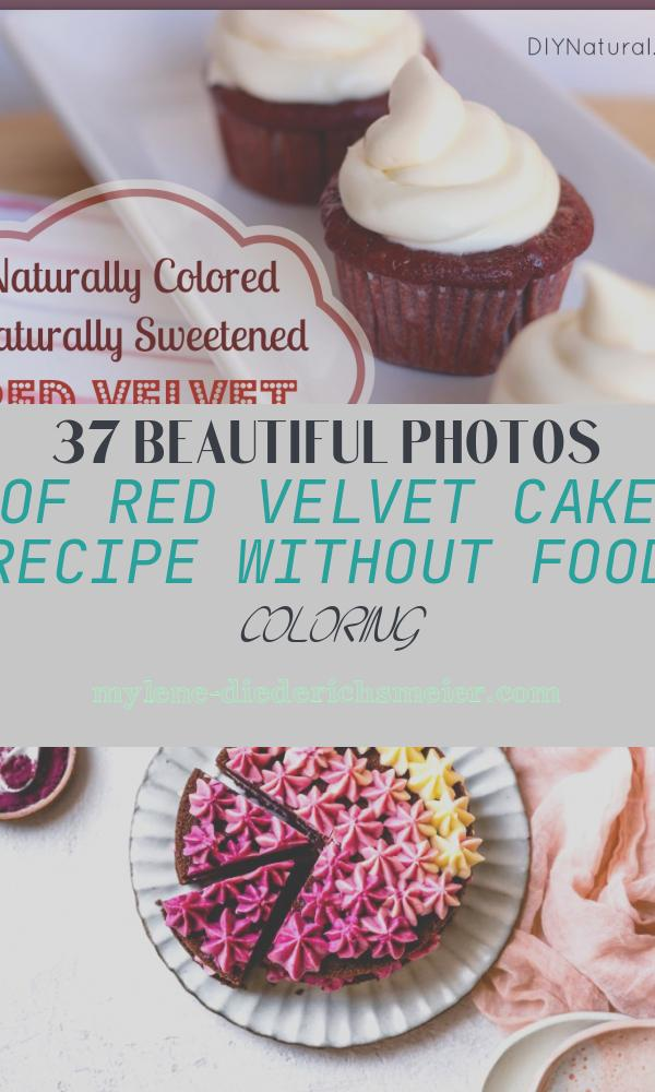 Red Velvet Cake Recipe without Food Coloring Inspirational Natural Red Velvet Cake without Food Coloring
