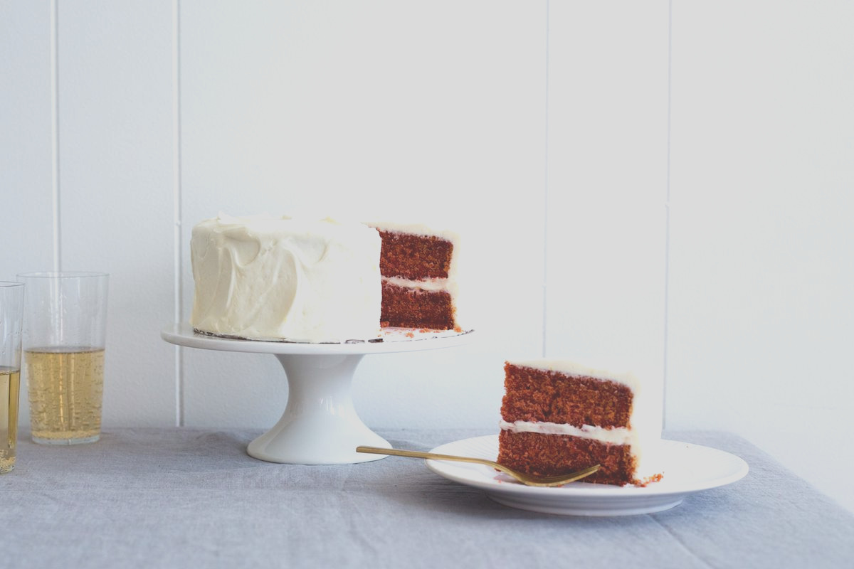 an all natural red velvet cake that s truly red