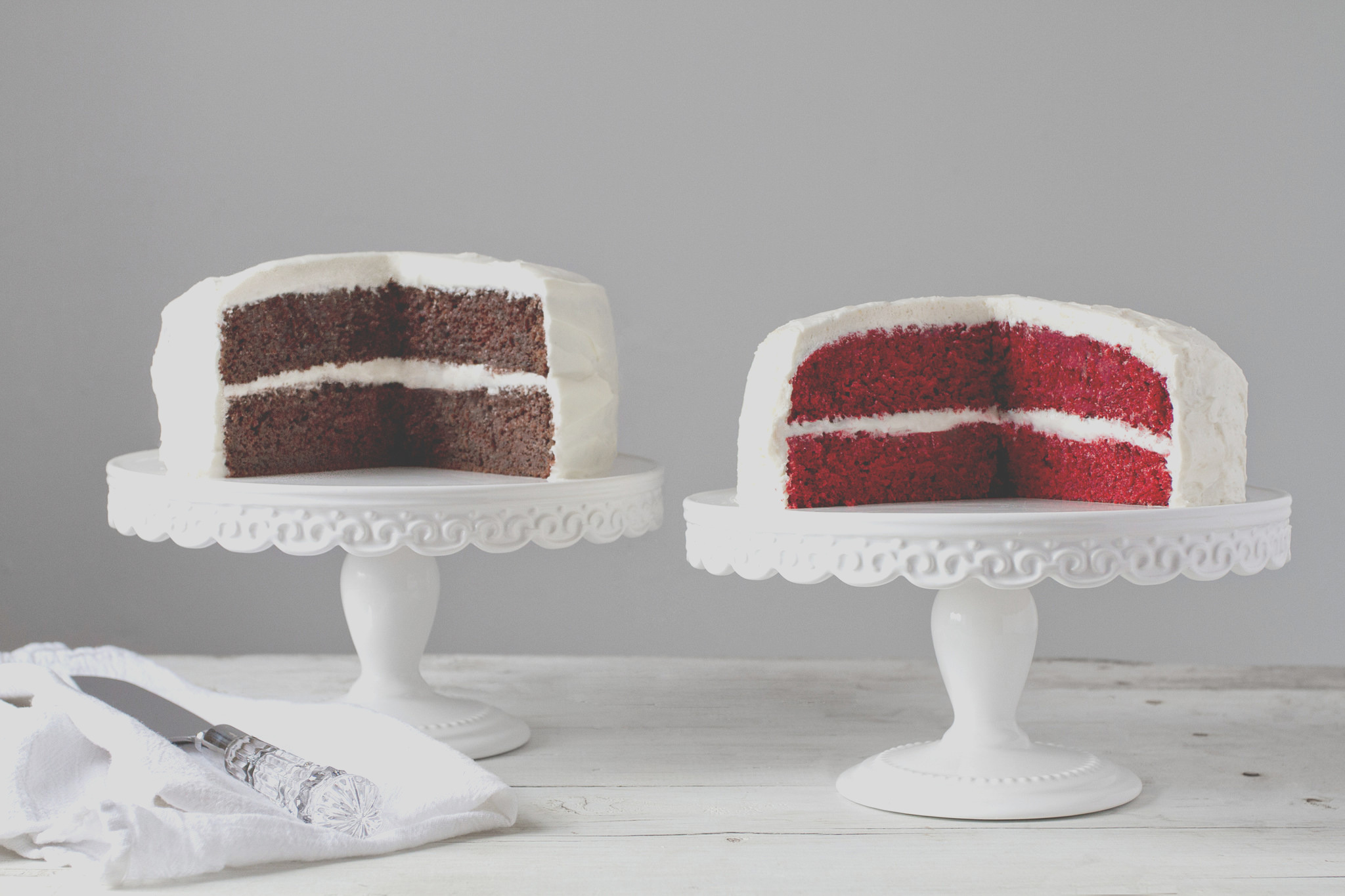 red velvet cake from gimmick to american classic