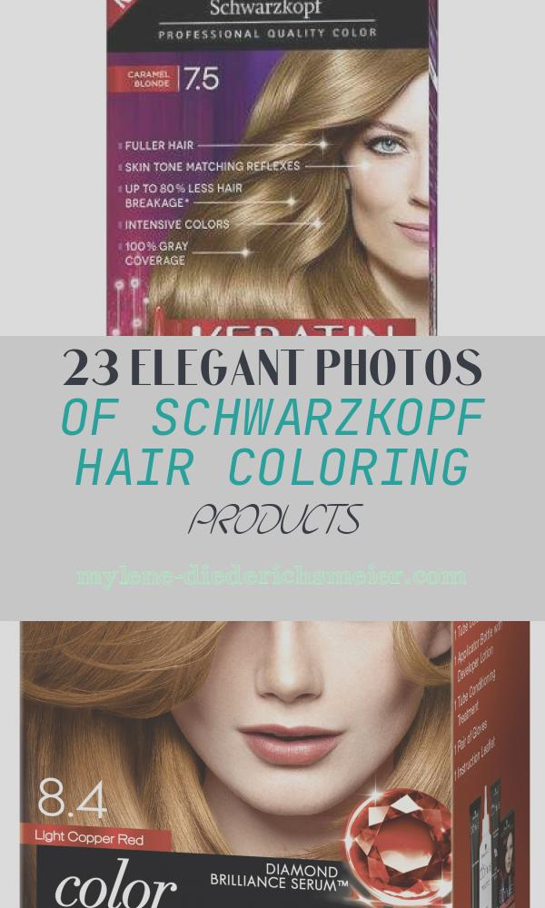 Schwarzkopf Hair Coloring Products Fresh Printable Coupons and Deals – $4 00 Off Any E