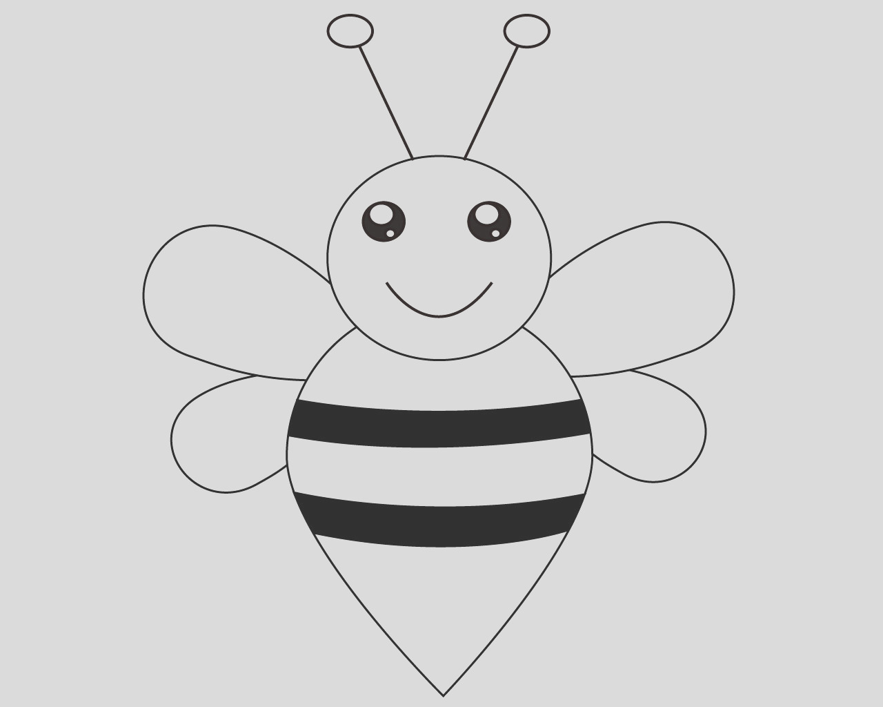 free printable easy toddler coloring pages online