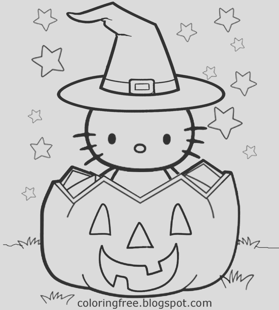 free halloween printable pictures for