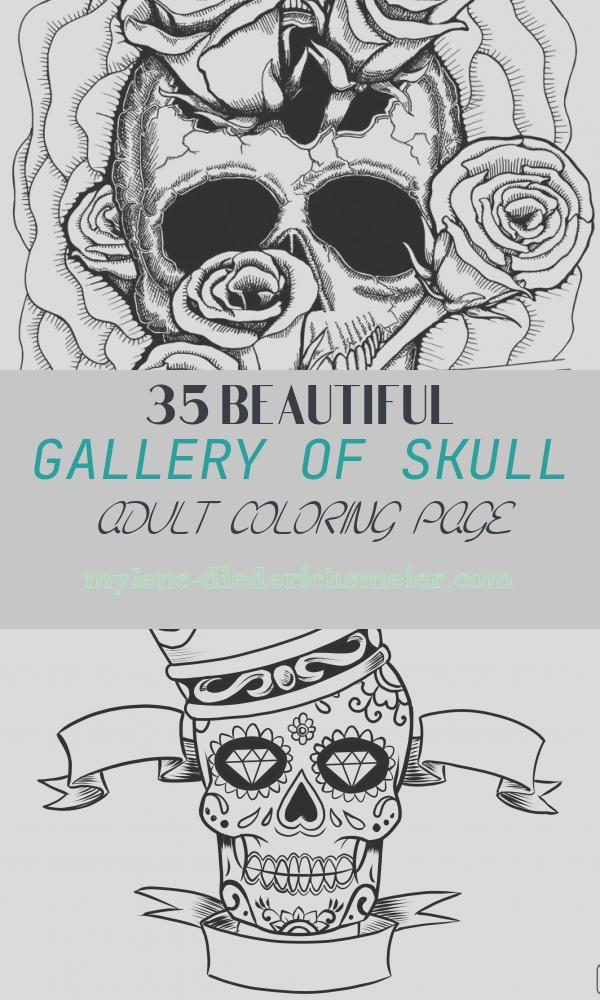 Skull Adult Coloring Page Inspirational 307 Best Images About Skull Day Of the Dead Coloring On