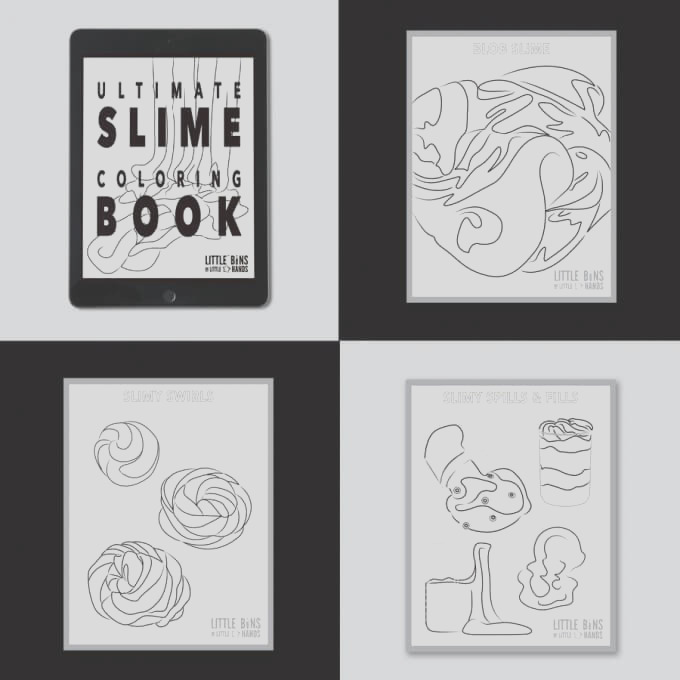 ultimate slime book guide
