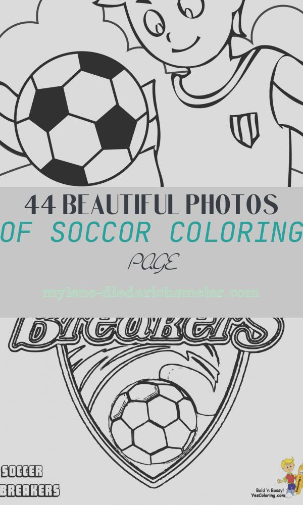 Soccor Coloring Page Fresh Free Printable soccer Coloring Pages for Kids