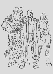 image=guardians coloring pages for children guardians of galaxy 3