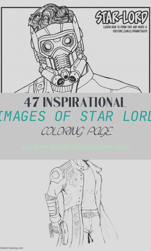 Star Lord Coloring Page Unique Star Lord Guardians Of the Galaxy