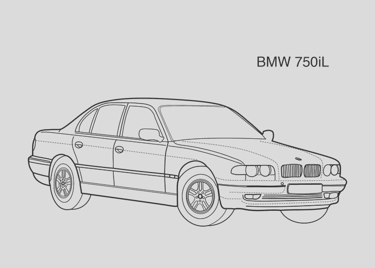 super cars coloring pages