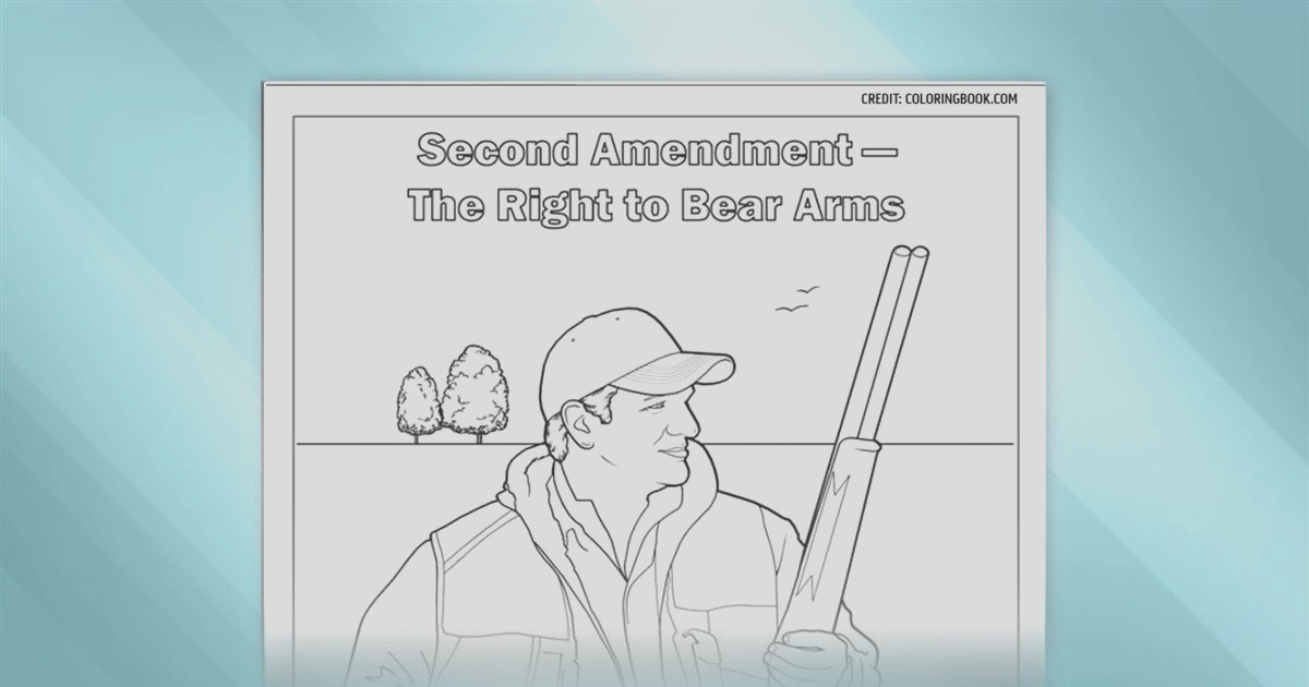 ted cruz s his very own coloring book
