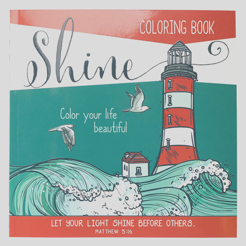 Coloring Book Today to be a Great Day