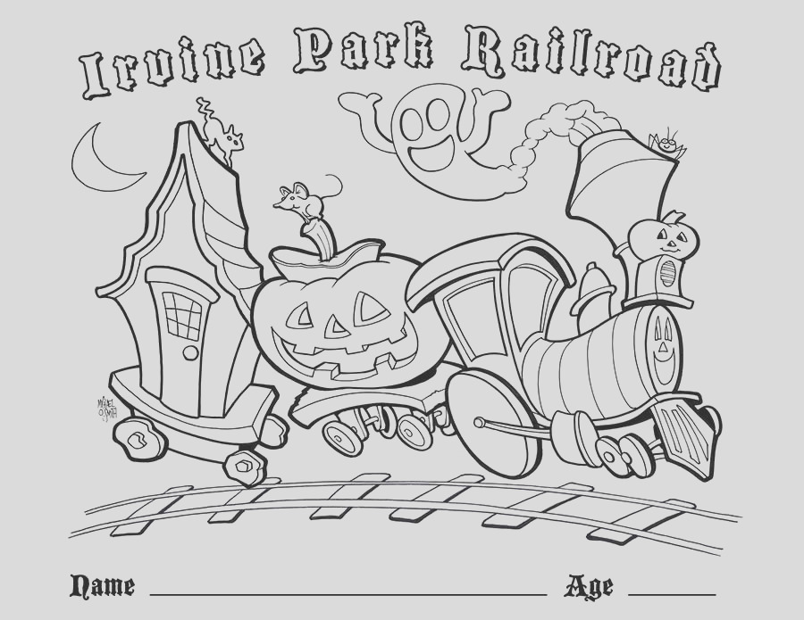 childrens coloring page