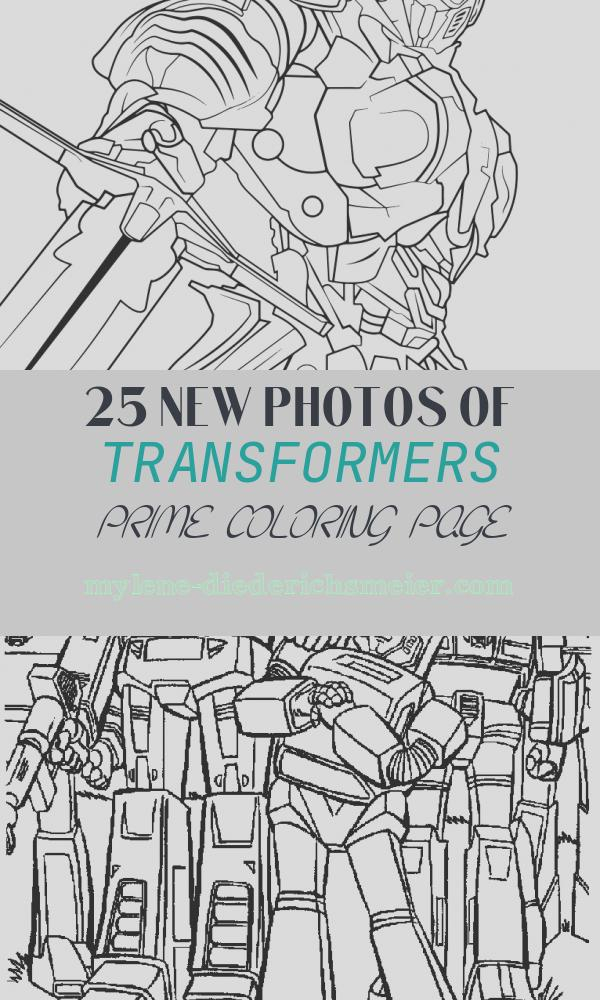 Transformers Prime Coloring Page New Transformers Optimus Prime Coloring Pages Hellokids