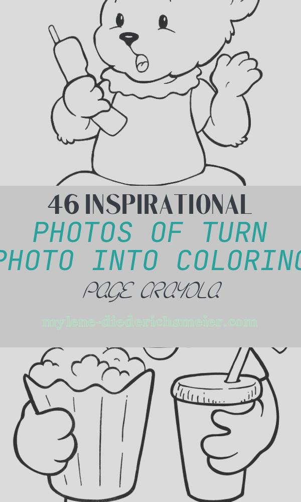 Turn Photo Into Coloring Page Crayola Awesome 28 Turn Into Coloring Page Crayola