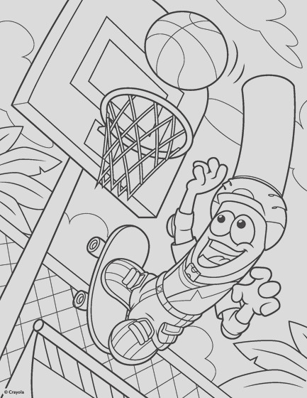 pip squeaks green grinder 3 coloring page